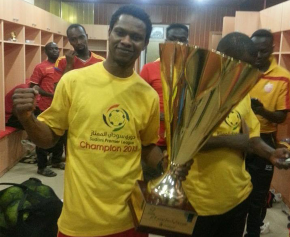 Osunwa reigns again in Sudan