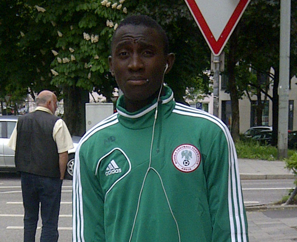 Wilfred Ndidi delighted with Genk trials