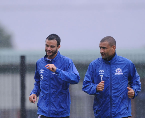EXCLUSIVE: Ex-Bafana trio frozen out at Maritzburg