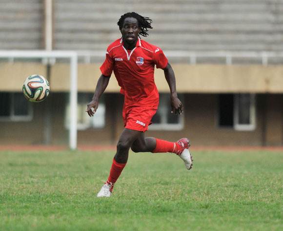 SC Victoria University share top spot with KCCA FC