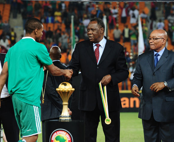 CAF approves four Stadiums for 2016 CHAN