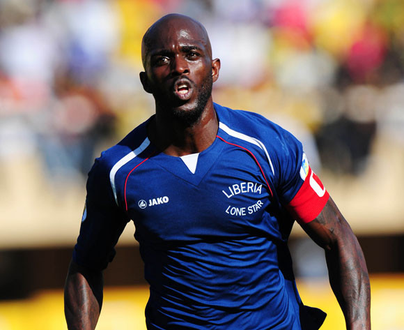 Liberia, Lesotho in first ever clash