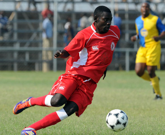 Kangwa set to face Al Ahly