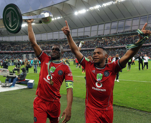 Erasmus double secure Nedbank title for Bucs