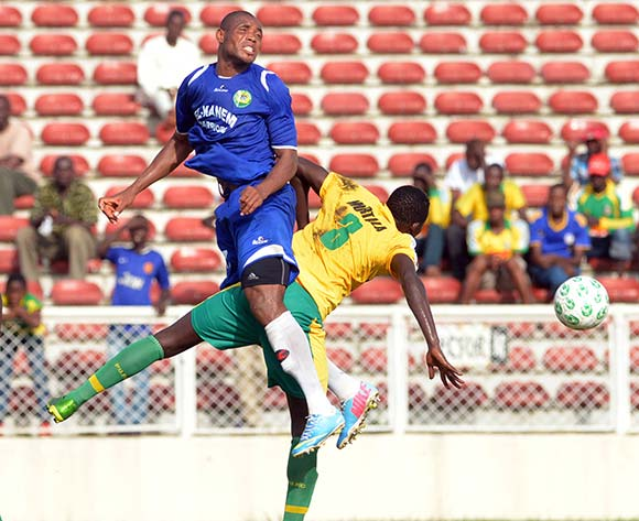 Hussain Hussain of El Kanemi Warriors