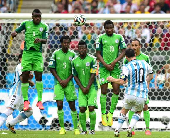 Nigeria lost 3-2 to Argentina but now the players want that they paid for this defeat