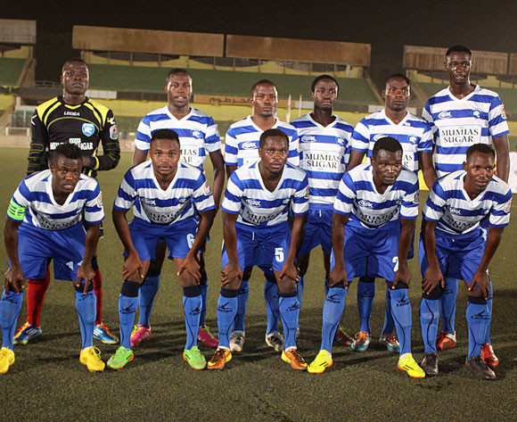 9-man AFC Leopards storm Nile Basin final