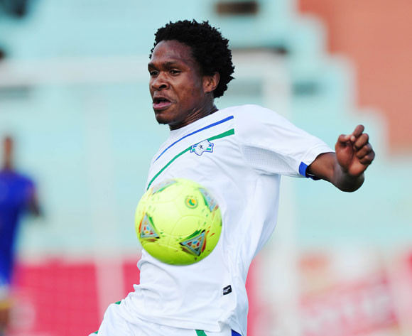 Lesotho bounce back against Liberia