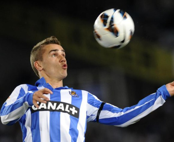 Griezmann to join Spanish champions Atletico