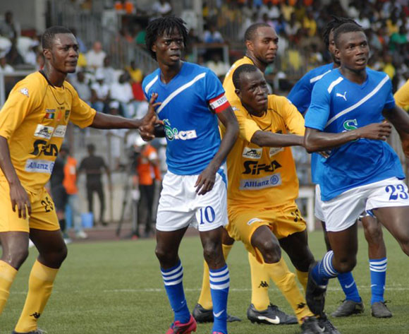League's top three in Côte d'Ivoire Cup semifinals
