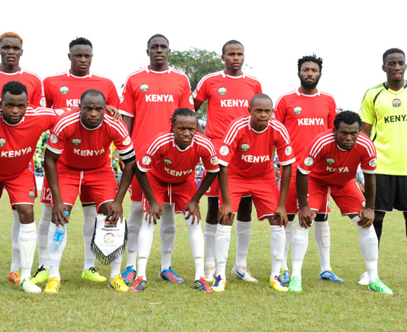 Kenya ready to overcome Lesotho
