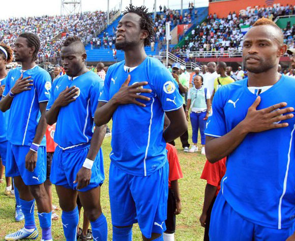 Sierra Leone reach Group stage as Seychelles withdraw