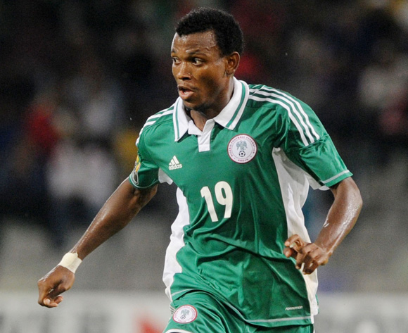 Pillars get $150,000 for Shehu Abdullahi move