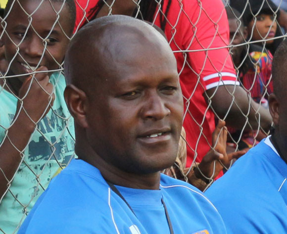 Chilombo toasts CAF U20 qualification
