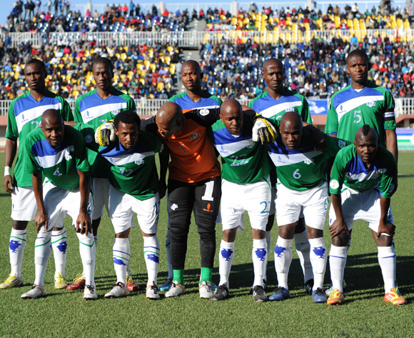 Lesotho Dump Harambee Stars out of Afcon qualifiers