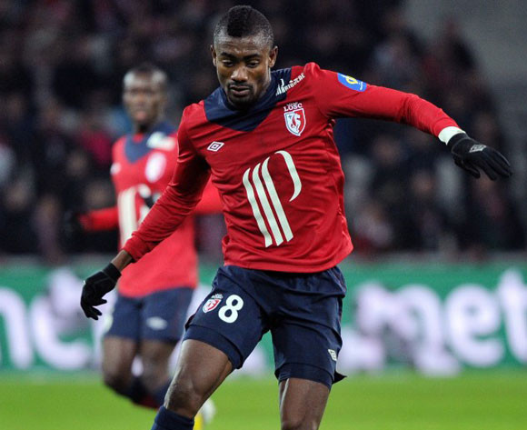 Kalou axed for Champions League clash with Porto