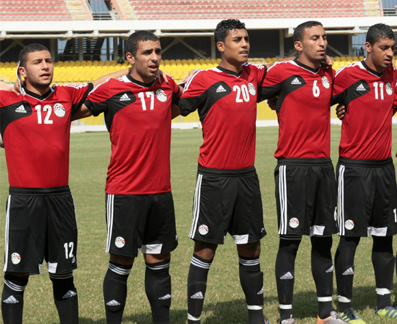 2015 AYC: Champions Egypt face elimination