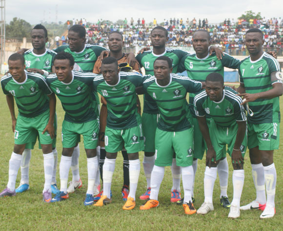 Leopards eye second title in three years