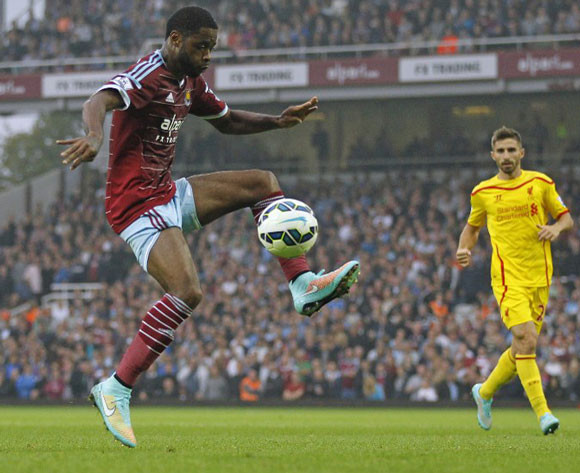 Song delighted with winning West Ham home debut