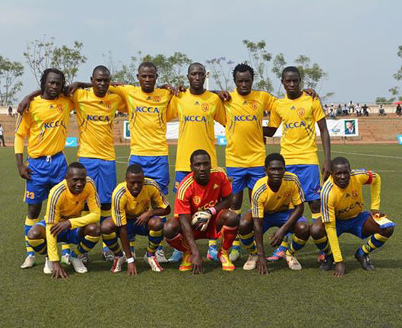 Champs KCCA FC face table leaders Police