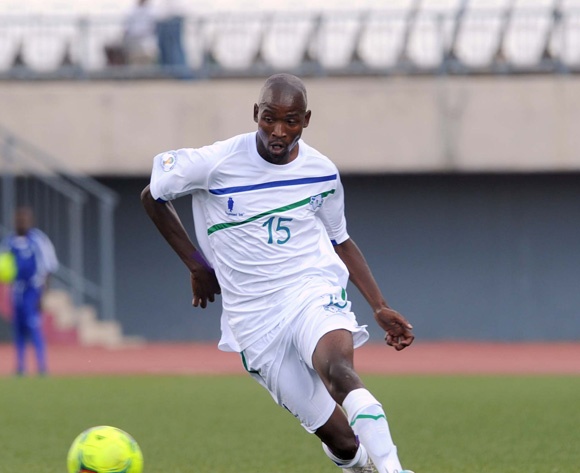 Lesotho up against it in Burkina Faso