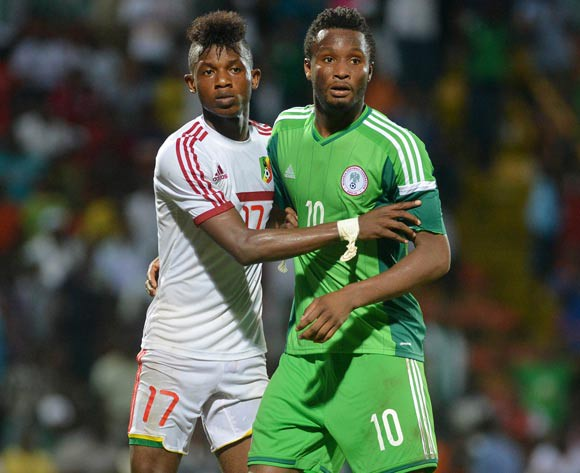 Mikel will star against South Africa