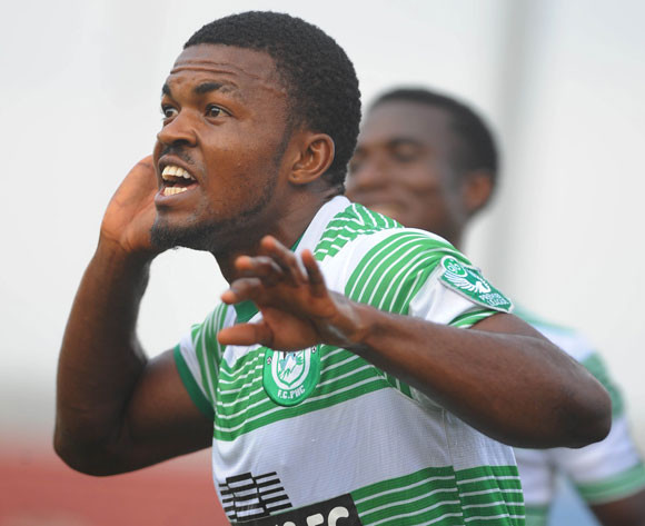 Emem threatens all-time record after 6-goal feat