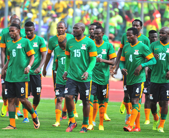 Niger hold blunt Zambia