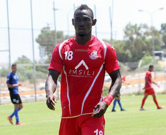 Oshaniwa still hopes to quit Israeli club