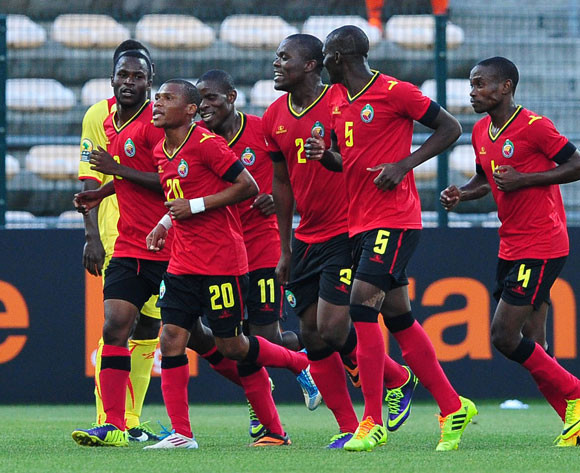 Mozambique battle for third best ticket