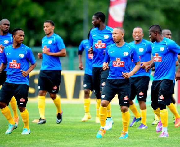 Bafana one win away from qualification