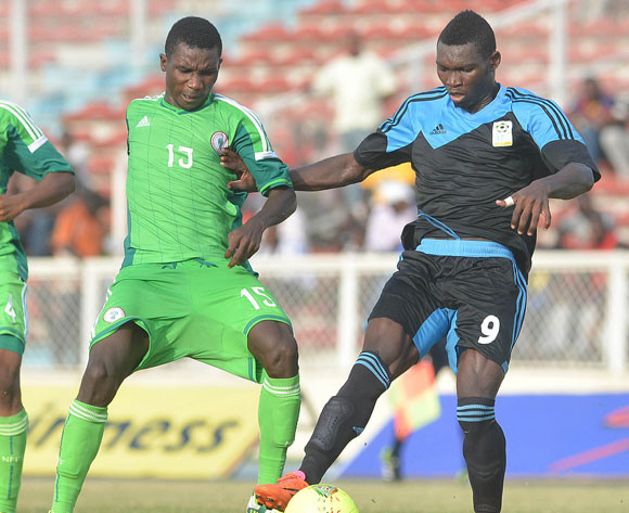 Flying Eagles bullish despite tough AYC draw
