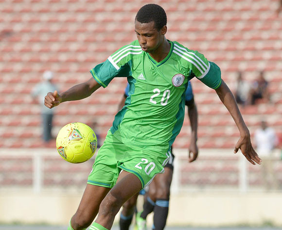 2015 AYC: Flying Eagles battle hosts Senegal