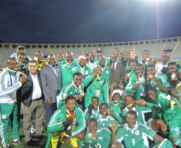 Flying Eagles know AYC foes December 21