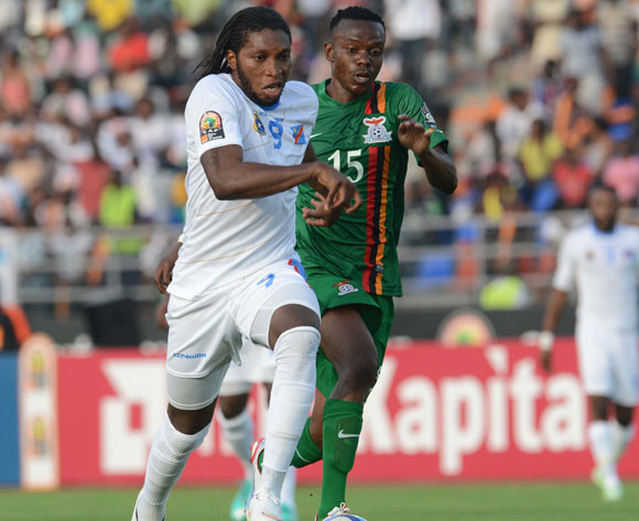 DRC skipper targets AFCON q/final place