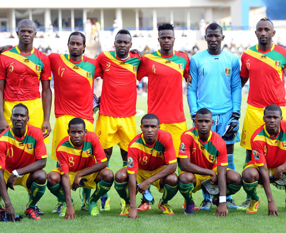 Guinea relieved to go through on luck of draw