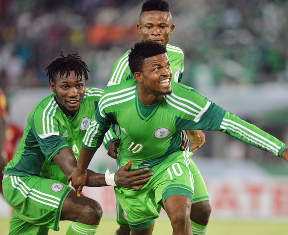 Nigerian hotshots move to Maghreb for cash and glory