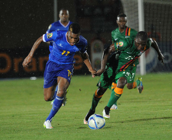 Zambia and Cape Verde draw, go out