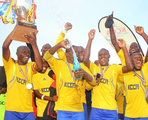 Uganda Premier League Clubs to petition CAS over broadcast rights