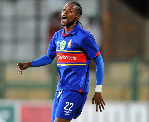 Nkausu makes his second debut for AmaTuks