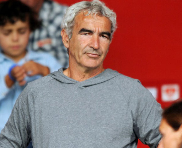 Domenech applies for Rwanda job