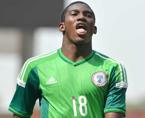 Nigeria name final AYC squad