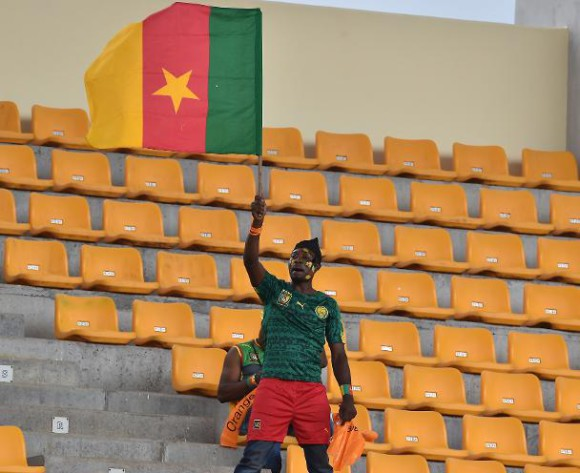 Cameroon snatch victory over 'nonentities'