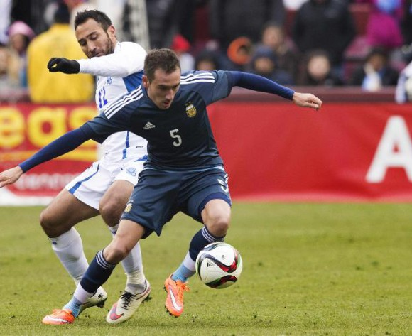 Argentina manage without Messi in win over El Salvador