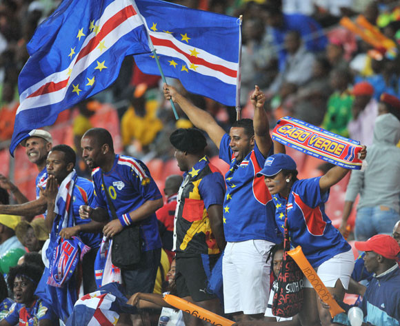 Giant killers Cape Verde shock Portugal 2-0