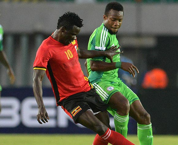 Ogenyi Onazi (right) will play a big role for Nigeria against Chad on Saturday