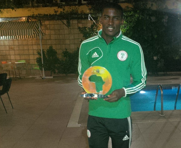 European clubs chase Flying Eagles stars