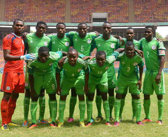 Flying Eagles seek revenge against Cote d'Ivoire