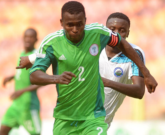 Flying Eagles skipper: They begged me to miss penalty