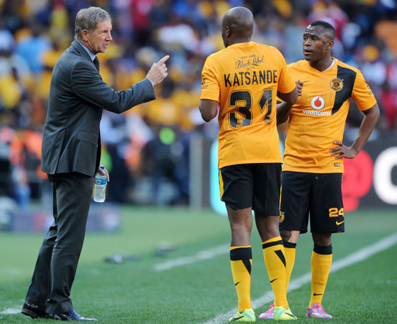 Kaizer Chiefs head to Morocco in high spirits
